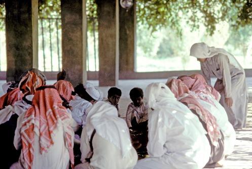 Goat Grab 2 Najran Saudi Arabia 1978