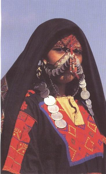 Saudi Woman Veil 20 - Internet